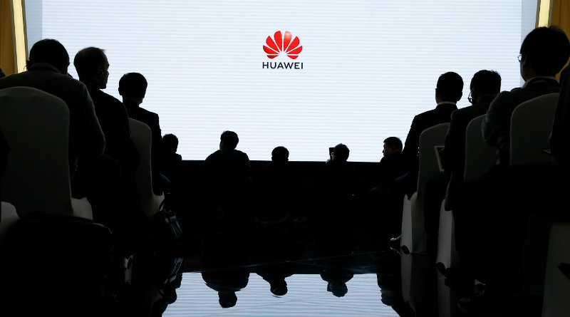 Huawei | Фото: ejinsight.com