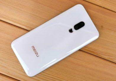 Глава Meizu рассказал о будущих смартфонах
