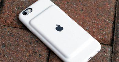 Чехол Apple   Фото: http://actualapple.com
