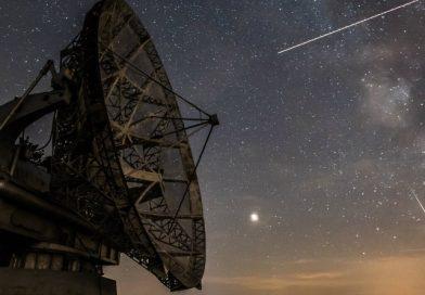 Японцы устроят искусственный звездопад