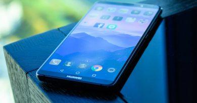 Смартфоны Huawei с 5G выйдут в июне