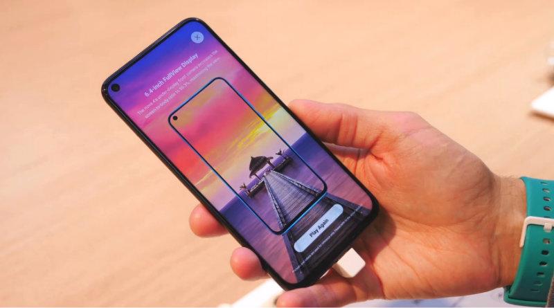 Huawei Nova 4 | Фото: chudo.tech