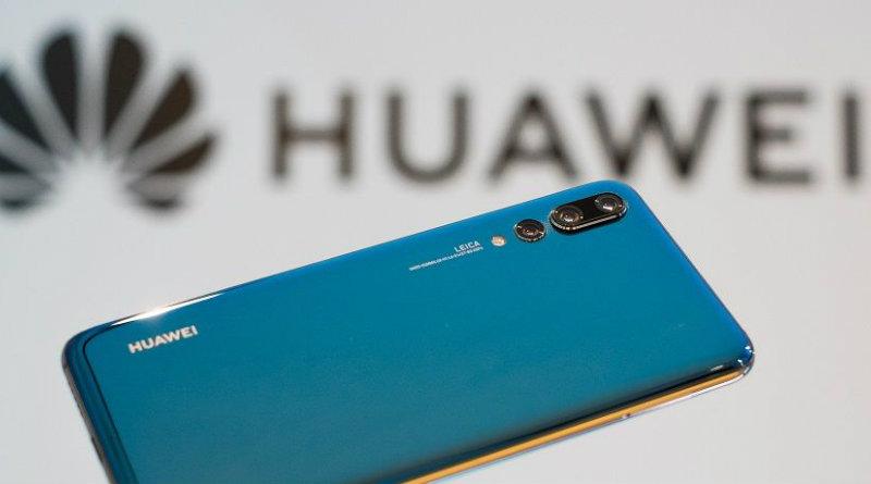 Huawei | Фото: inquisitr.com