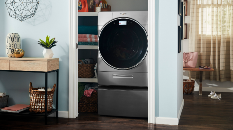 Whirlpool All-In-One | Фото: Whirlpool
