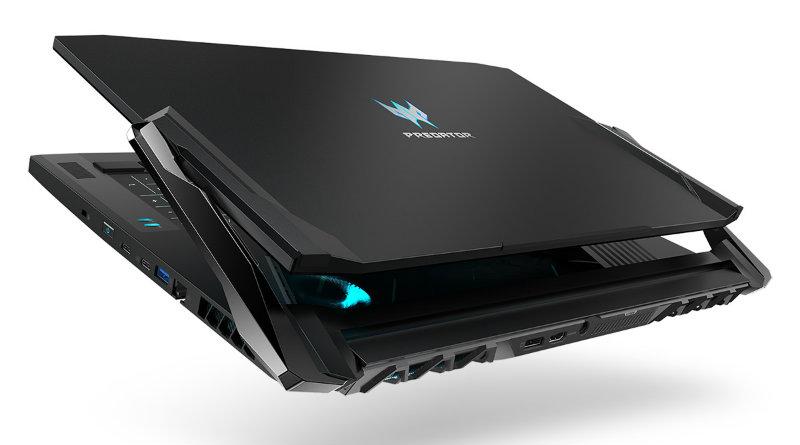 Acer Predator Triton 900 | Фото: Acer