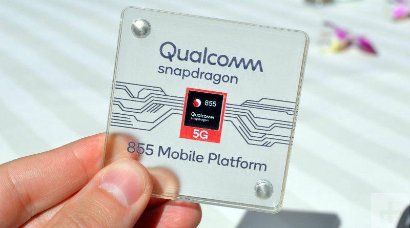 Snapdragon 855 | Фото: digitaltrends