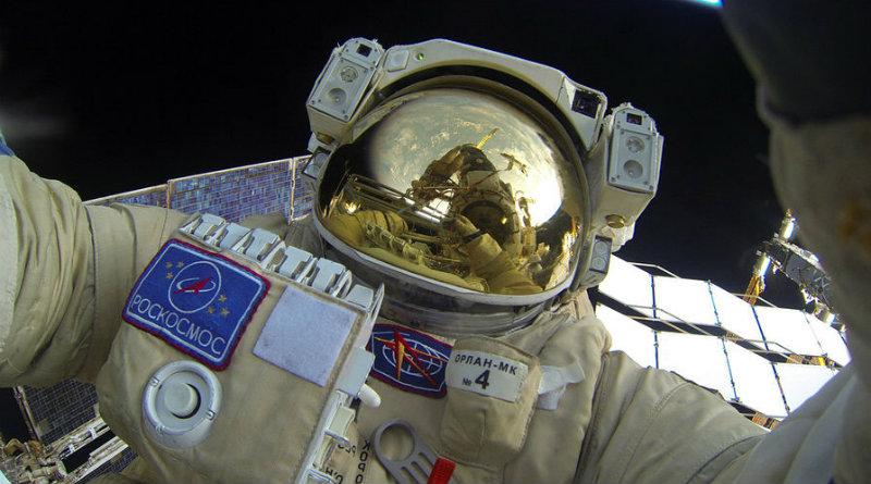 Космонавт | Фото: gazeta.ru