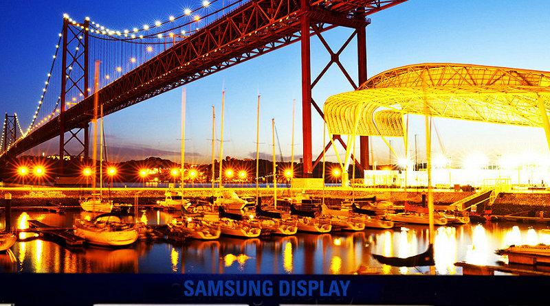 OLED от Samsung