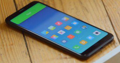 Xiaomi Redmi Note 5 | Фото: iTechua