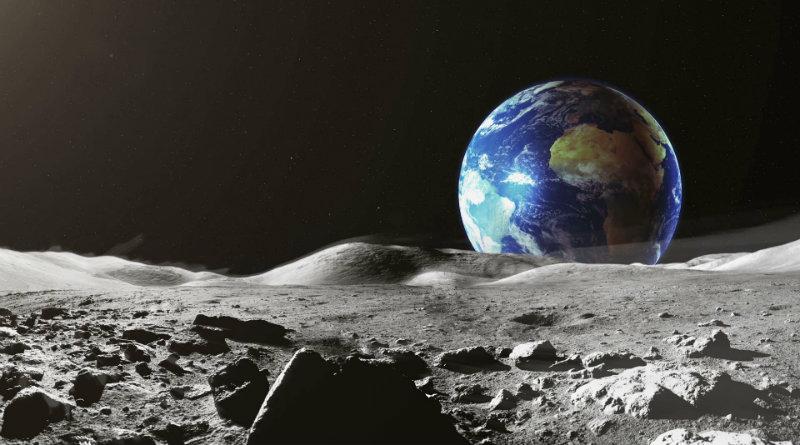 Луна | Фото: belnaviny.by