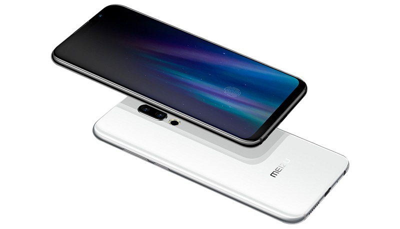 Meizu 16th | Фото: Meizu