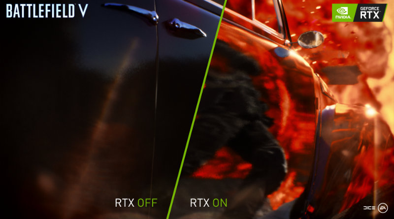 Nvidia GeForce RTX | Фото: windows.net