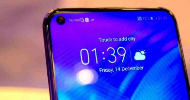 Honor View 20 | Фото: trendingheadlines