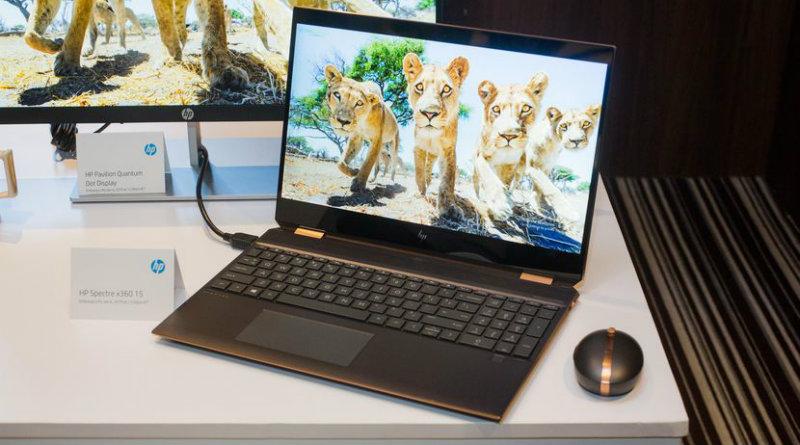 HP Spectre x360 | Фото: CNET