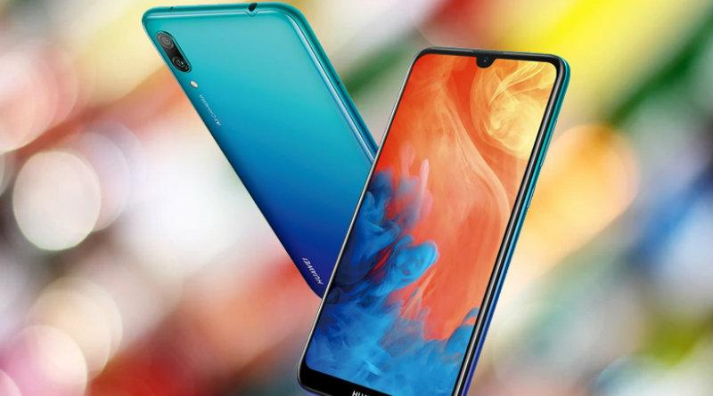 Huawei Y7 Pro 2019 | Фото: techgenyz.com