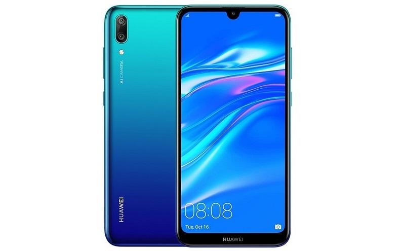 Huawei Y7 Pro 2019 | Фото: Huawei