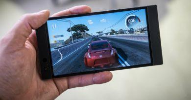 Razer Phone 2   Фото: Gizchina