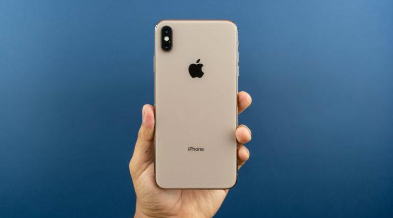 iPhone Xs   Фото: macdigger
