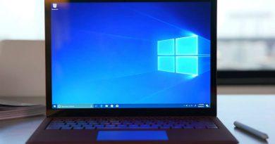 Windows 10 | Фото: Хроника.инфо