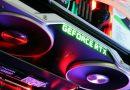 Смотрим ноутбуки с Nvidia GeForce RTX