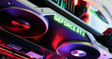 Nvidia GeForce RTX | Фото: cudilla.com