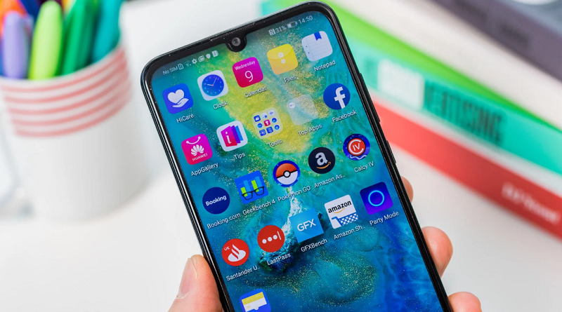 Huawei P smart 2019 | Фото: tech advisor