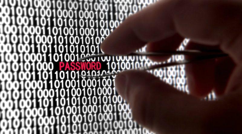 Кража пароля | Фото: silicon.co.uk