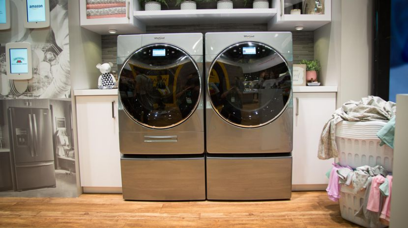 Whirlpool All-In-One | Фото: CNET