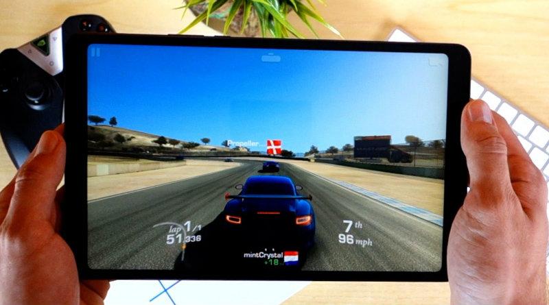 Xiaomi MiPad 4 Plus | Фото: Gizchina