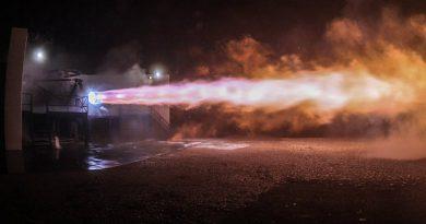 SpaceX Raptor | Фото: Википедия