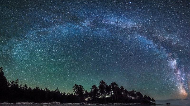 Млечный Путь | Фото: thespaceway
