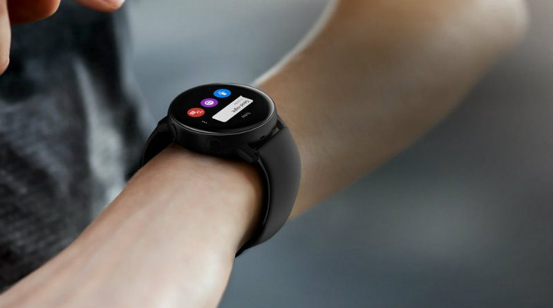 Galaxy Watch Active | Фото: pocket-lint