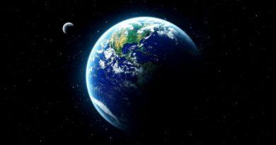 Земля | Фото: vistanews