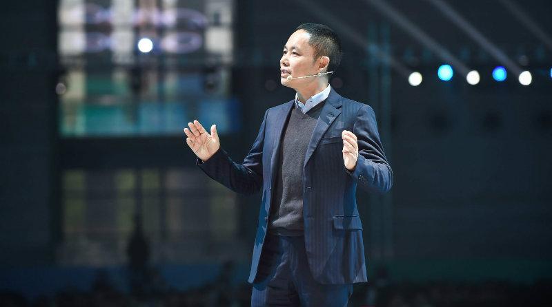Chen Mingyong | Фото: bytedance