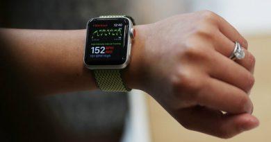 Apple Watch   Фото: nymag