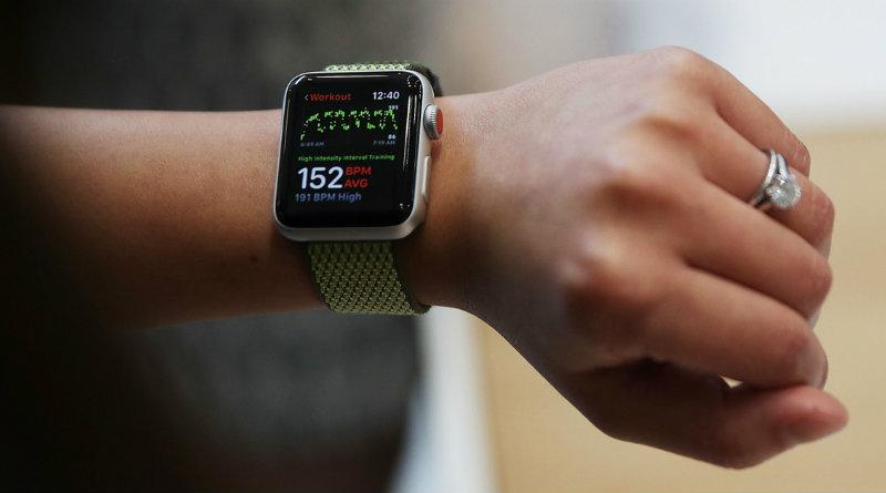 Apple Watch | Фото: nymag