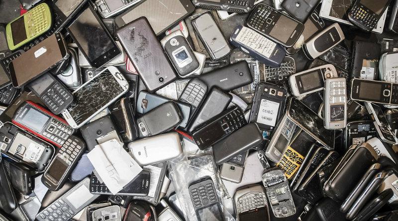 Электронные отходы | Фото: ТАСС