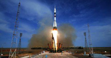 Пуск с Байконура | Фото: sputniknews