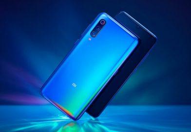 Xiaomi Mi 9 — топовый флагман от китайцев
