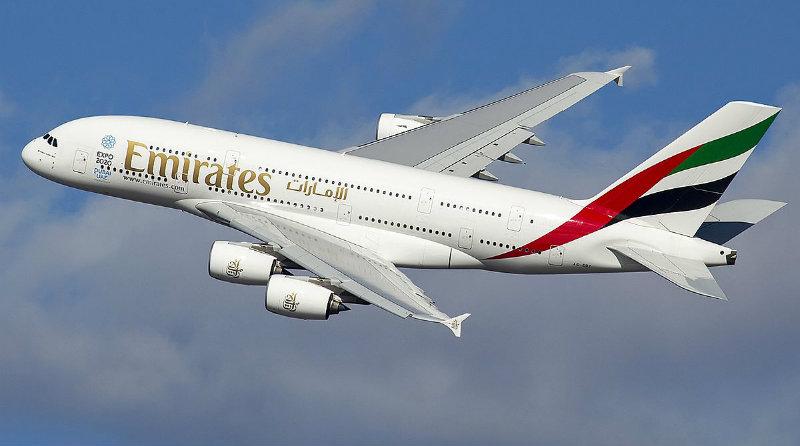 Airbus А380 | Фото: wikimedia