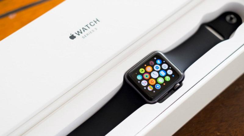 Apple Watch | Фото: idropnews