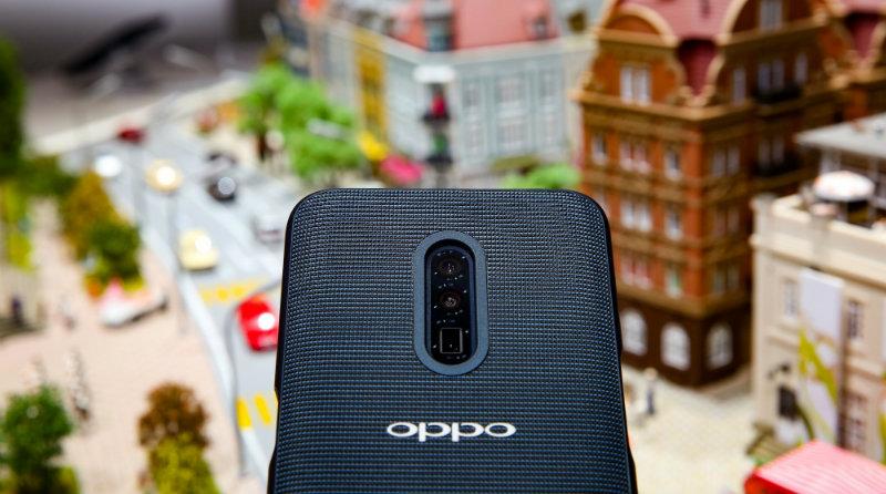Oppo 10x | Фото: Oppo