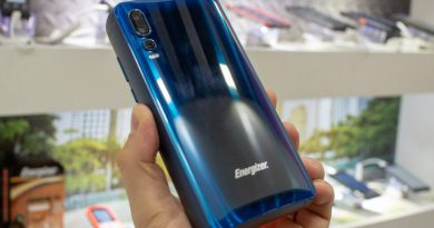 Energizer Power Max P18K Pop | Фото: PhoneArena