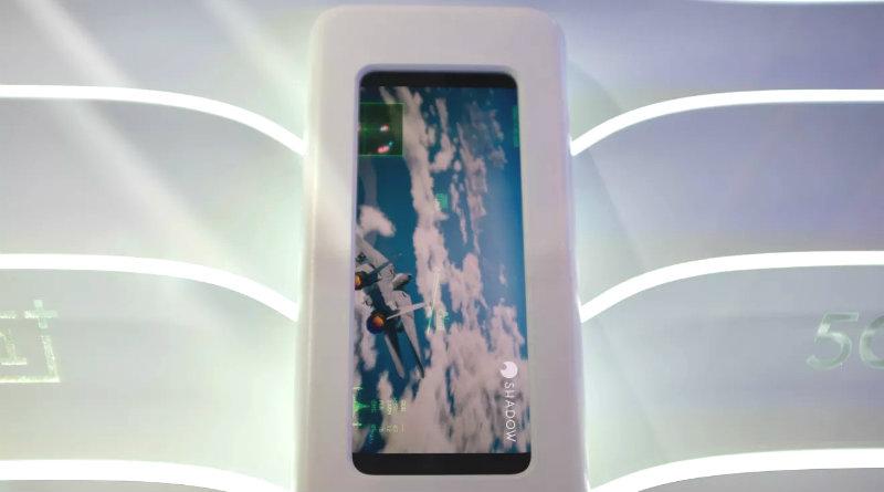 OnePlus 5G | Фото: The Verge