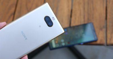 Sony Xperia 10 | Фото: chudo.tech