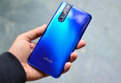Vivo V15 Pro получил выдвижную камеру