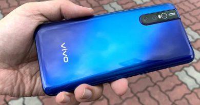 Vivo V15 Pro показали на «живых» фотографиях