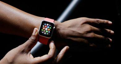 Apple Watch | Фото: Pinterest