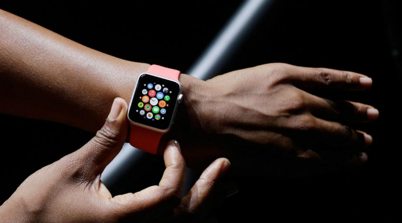 Apple Watch | Фото: Pinterest