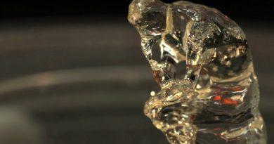 3D-печать   Фото: Engadget